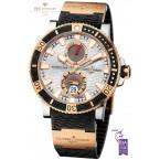 Ulysse Nardin Maxi Marine Diver Rose gold - ref 265-90-3/91