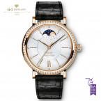 IWC Portofino MoonPhase Rose Gold - IW459002
