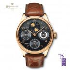IWC Portuguese Perpetual Calendar Rose gold - ref IW502119