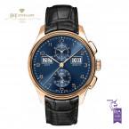 IWC Portugieser Perpetual Calendar Rose Gold - ref IW397204