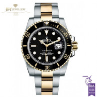 Rolex Submariner – ref 116613LN