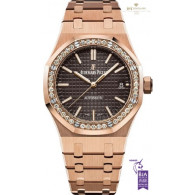 Audemars Piguet Royal Oak Rose Gold - ref 15451OR.ZZ.1256OR.04