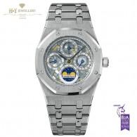 Audemars Piguet Royal Oak OpenWorked Perpetual Calendar Platinum - ref 25829PT.OO.0944PT.01