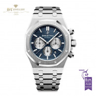 Audemars Piguet Royal Oak Chronograph Steel [ NEW RELEASE ] - ref 26331ST.OO.1220ST.01