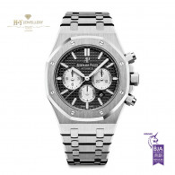 Audemars Piguet Royal Oak Chronograph Steel [ NEW RELEASE ] - ref 26331ST.OO.1220ST.02