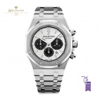 Audemars Piguet Royal Oak Chronograph Steel [ NEW RELEASE ] - ref 26331ST.OO.1220ST.03