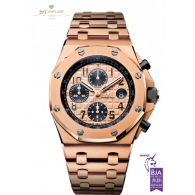 Audemars Piguet Royal Oak Offshore Rose Gold - ref 26470OR.OO.1000OR.01