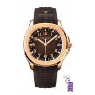 Patek Philippe Aquanaut Rose Gold - ref 5167R-001
