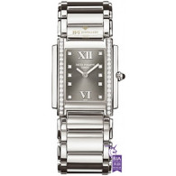 Patek Philippe Twenty~4 Ladies Steel - ref 4910/10A-010