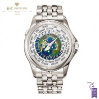 Patek Philippe Complication World Time - ref 5131/1P-001 [ EXCLUSIVE ]