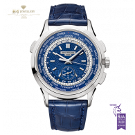 Patek Philippe Complications White gold - ref 5930G-001