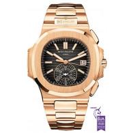 Patek Philippe Nautilus Rose Gold - ref 5980/1R-001