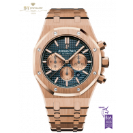 Audemars Piguet Royal Oak Chronograph Rose gold - ref 26331OR.OO.1220OR.01