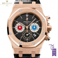Audemars Piguet Royal Oak Restivo Rose Gold Limited Edition of 22 pieces - ref 26123OR.OO.D002CR.01