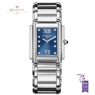 Patek Philippe Twenty~4 Ladies Steel - ref 4910/10A-012