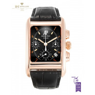 Audemars Piguet Edward Piguet Rose Gold - ref - 25925OR/O/0001CR/01