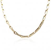 Yellow Gold VERSACE Chain