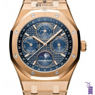 Audemars Piguet Royal Oak Perpetual Calendar -ref 26574OR.OO.1220OR.02
