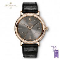 IWC Portofino Rose Gold- ref IW458108