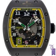 Richard Mille Felipe Massa Titanium - Ref RM005 AG TI