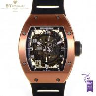Richard Mille Rose Gold - ref RM010