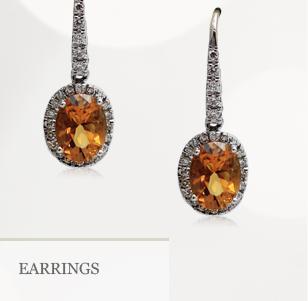 elegant design earings