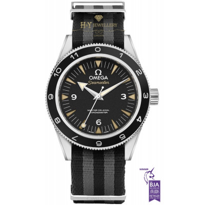 Omega Spectre 007 Limited Edition of 7007 Pieces Steel - 23332412101001
