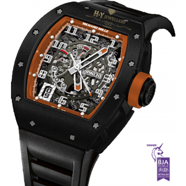 Richard Mille Limited Edition of 30 pieces Americas - ref RM030