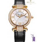 Chopard Imperiale Rose Gold with Diamonds - ref 384221-0003