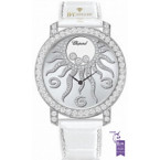 Chopard Happy Sun White Gold with Diamonds - ref 207470-1002