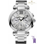 Chopard Imperiale Chronograph Steel - ref 388549-3002