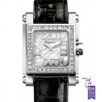 Chopard Happy Sport White Gold with Diamonds - ref 275349-1001