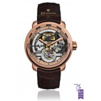 DeWitt Twenty-8-Eight Skeleton Tourbillon Rose Gold Limited edition of 99 pieces- ref T8.TH.008A