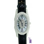 Chopard White Gold With Diamonds - ref 137180-1001