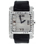 Chopard Happy Sport White Gold with Diamonds - ref 283577-1001