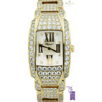 Chopard La Strada Yellow Gold with Diamonds - ref 419394-0204