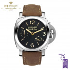 Panerai Luminor 1950 Steel - ref PAM00423