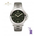 Panerai Luminor Marina Harrods Limited Edition of 100 pieces Titanium - ref PAM00693