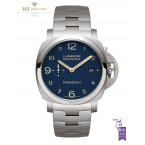 Panerai Luminor 1950 Marina 3 Days Automatic Titanio Harrods Limited of 100 pieces - PAM00745