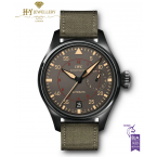 IWC Big Pilots Top Gun Miramar Ceramic - ref IW501902