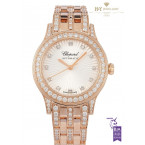 Chopard Rose gold with Diamonds - ref 109414-5501