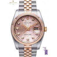 Rolex DateJust 36 Steel and Rose Gold Jubilee - ref 116231