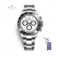 Rolex Daytona Steel and Ceramic - ref 116500LN