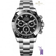 Rolex Cosmograph Daytona Ceramic and Steel - ref 116500LN