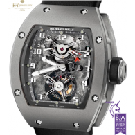 Richard Mille V2 Tourbillion Platinum - ref RM002
