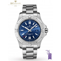 Breitling Colt Marine Blue Steel - ref A17388101C1A1