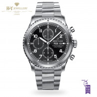 Breitling Navitimer 8 Chronograph Steel - A13314101B1A1