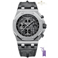 Audemars Piguet Royal Oak Offshore Chronograph Steel - ref 26470ST.OO.A104CR.01