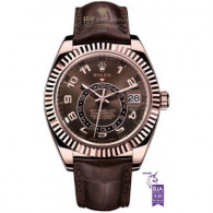 Rolex Sky-Dweller Rose Gold - ref 326135
