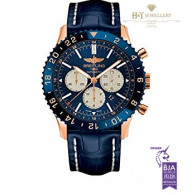 Breitling Chronoliner B04 Rose gold Limited Edition of 250 pieces - ref RB046116/C972